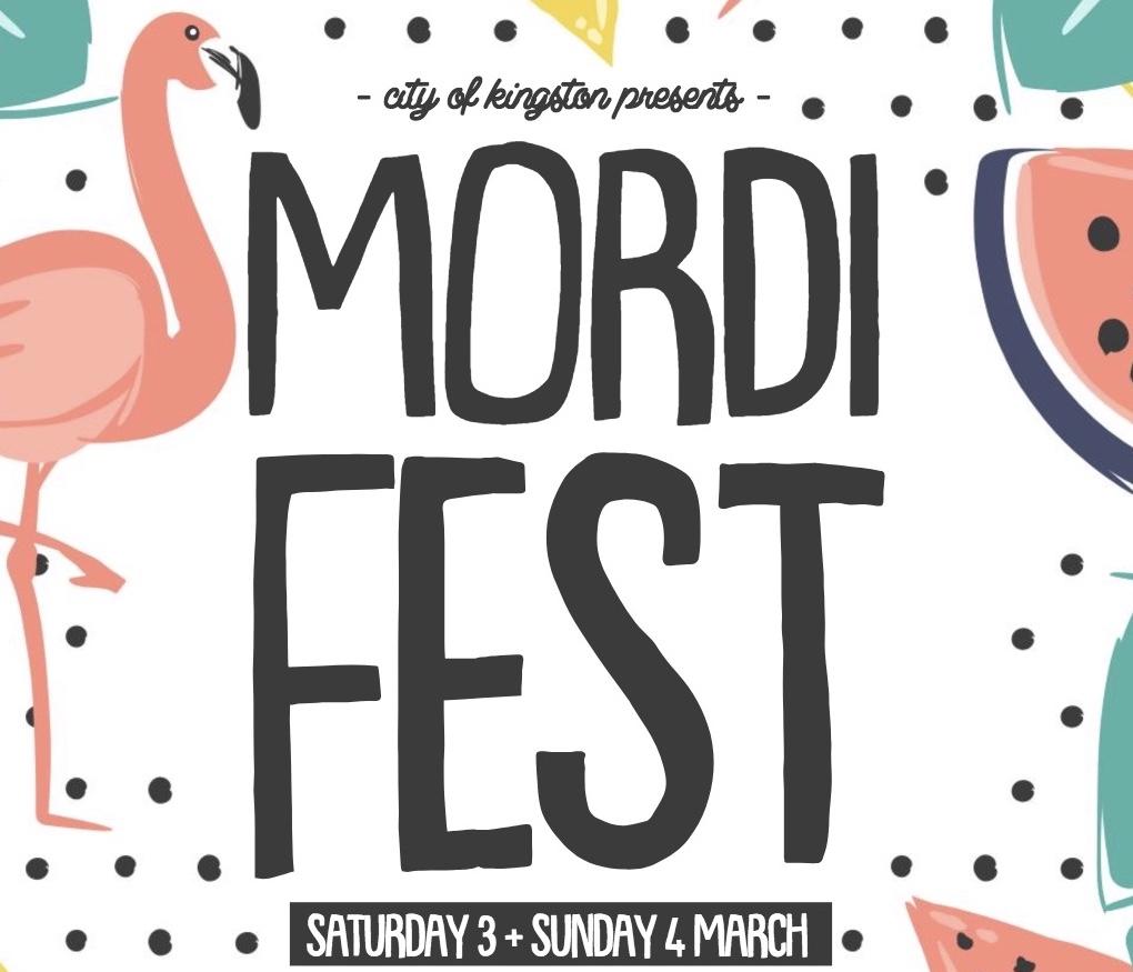 Mordi Food And Wine Festival